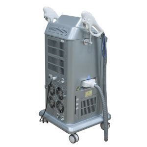 IPL Beauty Equipment (skin rejuvenation+hair removal) IPL pictures & photos