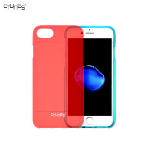 Brushed Series Design TPU Gel Matte Surface Shockproof Case Soft Back Covers Non Slip Grip for iPhone8 Plus pictures & photos
