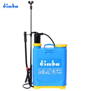 20L Manual Agriculture Hand Backpack Knapsack Pressure Sprayer (3WBS-20P) pictures & photos
