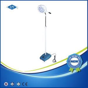 Factory Price of Hospital Surgical LED Cold Light Examination Light (YD01-I(LED)) pictures & photos