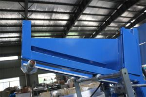Household Aluminum Foil Rewinding and Cutting Machine pictures & photos