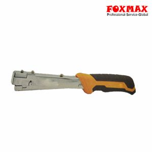 Hand Tools Heavy Duty Staple Gun Tacker Fmsg-12 pictures & photos