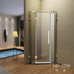 Stainless Steel Shower Room High Quality Shower Enclosure Stainless Steel Shower Room pictures & photos