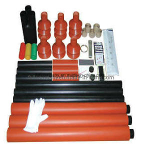 20-35 Kv Heat Shrinkable Cable Terminations pictures & photos