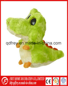 China Manufacture of Children′s Plush Crocodile Toy pictures & photos