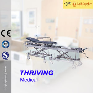 Hospital Cr Operation Connecting Stretcher pictures & photos