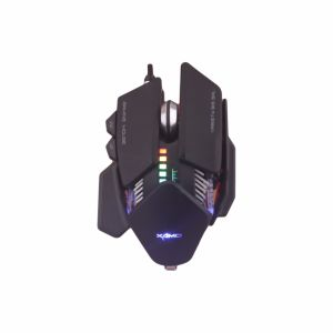 8d Adjustable Size Gaming Mouse 4000 Dpi pictures & photos