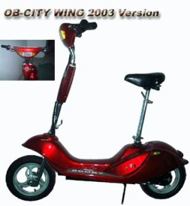 Electric Scooter (OB 2003 City Wing)