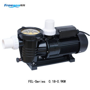 Water Filtration 3phase 1.5HP Swimming Pool Water Pump pictures & photos