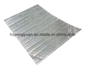 MPET Air Bubble Insulated Packaging for Temperature Controlled Shipping pictures & photos