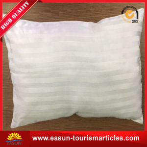 Inflatable Neck Pillow for Aviation and Airplane pictures & photos