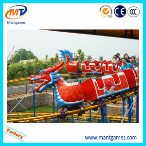 Thrilling! ! ! Mantong Amusement Equipment Roller Coaster pictures & photos