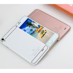 4.5inch Smart Phone 6s Mobile Phone Super Amoled Cell Phone pictures & photos