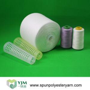 Polyester Sewing Thread for Jeans pictures & photos