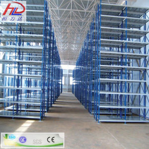 Wide Span Racking for Warehouse Storage Solutions pictures & photos