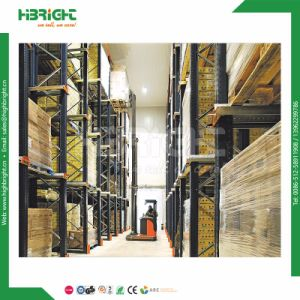Drive-in Heavy Duty Storage Pallet Rack pictures & photos