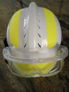 CE Standed Fire Fighting Helmet for Fireman (F2) pictures & photos