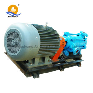 Centrifugal High Pressure Boiler Water Feed Pump pictures & photos
