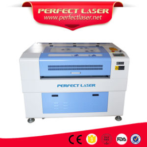 CO2 Acrylic Laser Engraving Cutting Machine pictures & photos