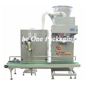 Semi-Automatic Bag Packing Machine/Weighing Machine/Powder Packing Machine (TOPM-25W) pictures & photos