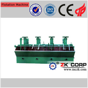 Floatation Machine for Copper Ore Beneficiation Line pictures & photos