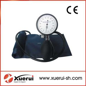 Palm Aneroid Sphygmomanometer with Ce Approved pictures & photos