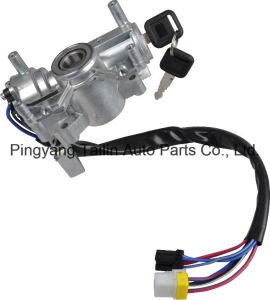 Ignition Switch Assembly for Isuzu pictures & photos