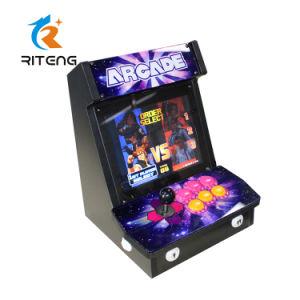 Pandorabox 4s Mini Arcade Game Cabinet Bartop Arcade Machine pictures & photos