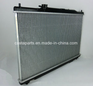 Auto Parts Car Honda Aluminum Radiator pictures & photos