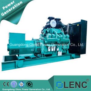 1500kVA Cummins Big Power Industrial Diesel Generator pictures & photos