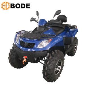 EEC 900cc 4 Wheel Drive Motorcycle pictures & photos