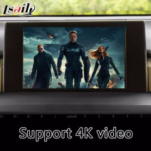 Android 6.0 Car Video Interface for Lexus 2012-2017 Nx/CT/Rx/Es/Is with GPS Navigator pictures & photos