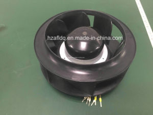 Afl Qualified Ec Centrifugal Fan Backward pictures & photos