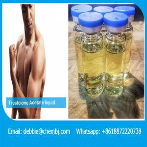 Musclebuilding Trestolone Acetate, Ment CAS 6157-87-5 Injecatble Steroids 50mg/Ml pictures & photos