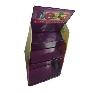 Customized Rigid Literature or Storage Box pictures & photos