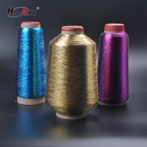 Hot Products Custom Design Home Using Metallic Thread pictures & photos