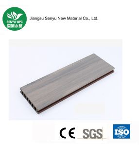 WPC Outdoor Wood Plastic Composite Decking pictures & photos