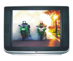 "14""-21""CRT TV/DVB-T COMBO"