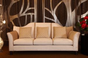 Three-Seat Sofa (SFT Serials)