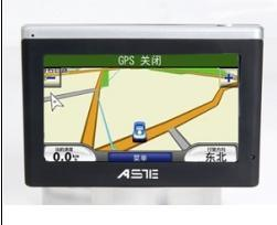 GPS Navigation (AT430)