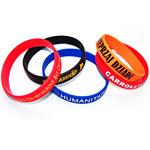 Silicone Wristband - 12