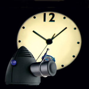Projection Clock (S-095) pictures & photos