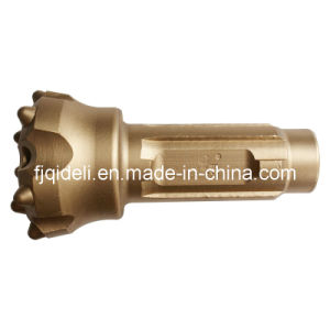 DTH Bits for Low Air Pressure Hammer (76mm)