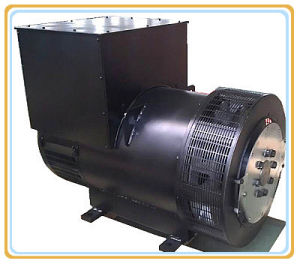 Permanent Magnet Alternator China Supplier Generator Alternator Prices pictures & photos