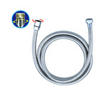 Double Locked Shower Hose (KX-SH002) pictures & photos
