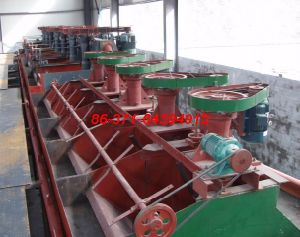 Professional Manufacturer Flotation Equipment for Copper Ore pictures & photos