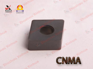 Coated Tungsten Carbide Cutting Tools for Indexable CNC Inserts Cnma pictures & photos