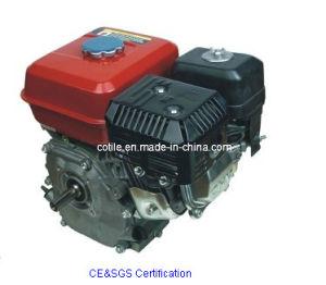 Gasoline Engine (168F/168F-1/16170F)