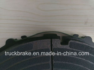 Competitive Price CV Disc Brake Pad 29087 pictures & photos