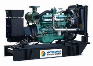 Yuchai Diesel Generator Set (80KW/100KVA)